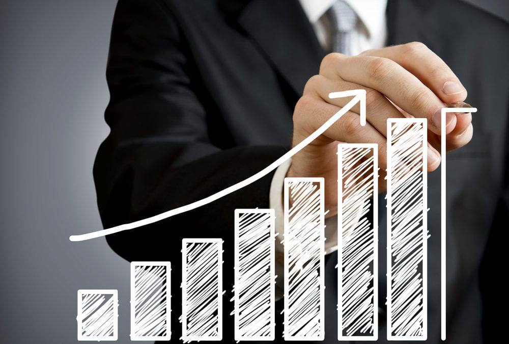 GROWN-UP BUSINESS: EASY STEPS TO TAKE YOU FROM SIX TO SEVEN FIGURES