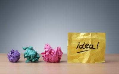 HOW TO TRANSFORM A GOOD IDEA INTO A GREAT BUSINESS