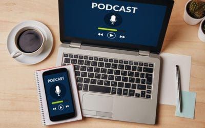 THINKING OF STARTING A PODCAST? HERE'S WHAT YOU NEED TO KNOW