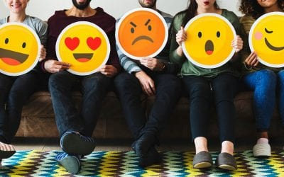How to use emojis in business communication