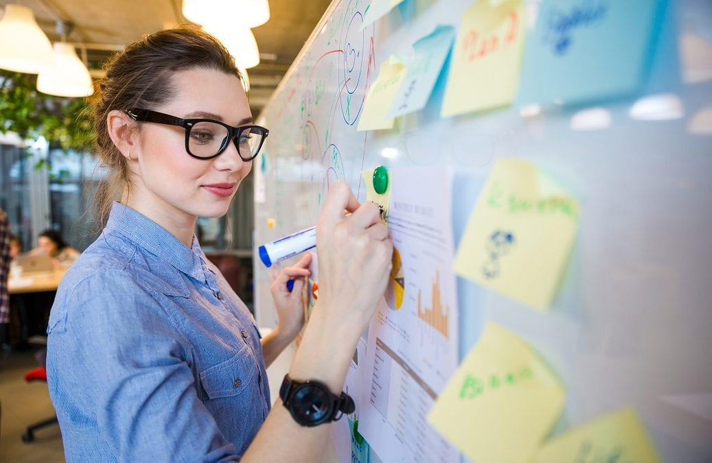 Five Tips On How To Write A Business Plan
